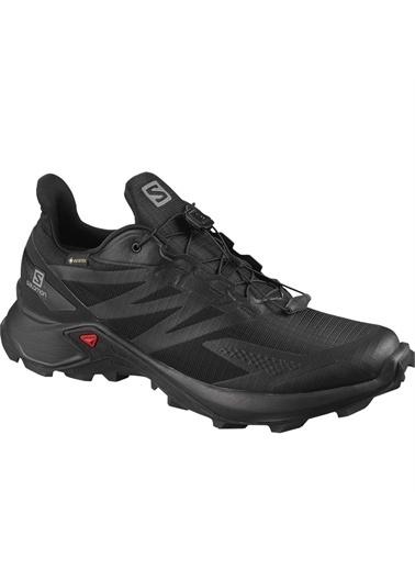 Salomon Supercross Blast Gtx Erkek Ayakakbısı Siyah